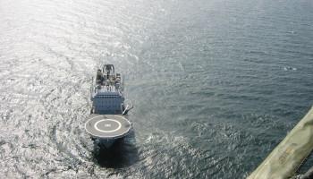 LTE - HMS Belos