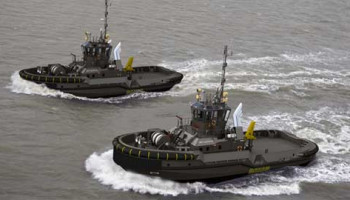 Cargo Securing Manual - Navy Tugboats